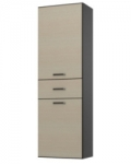 Пассаж СБ-801 Шкаф навесной с ящиком 519х321х1618