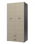 Пассаж СБ-925 Шкаф напольный 1030х620х2060