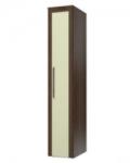 Валенти СТЛ 046.11 Шкаф 1 дверный (403х601х2215)