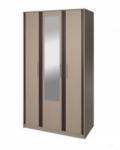 Новелла шкаф 3-х дверный с зеркалом СТЛ.105.03 1200х600х2180