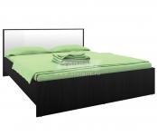 Кровать без основания Марсель дуб феррара (белый) СБ-1077 (1688х860х2088) спальное место 1600х2000