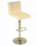Барный стул бежевый JY-1005