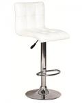 Барный стул белый JY-1005