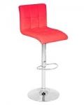 Барный стул красный JY-1005