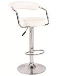Барный стул белый JY-973