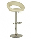 Барный стул бежевый JY-987
