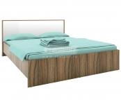 Кровать Марсель ночь марино (белый) СБ-1077 (1688х860х2088) спальное место 1600х2000