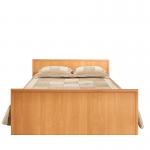 Кровать универсальнаябез основания Джорджия ольха СБ-044-1 (2069х776х1748) спальное место 1600х2000