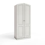 Кристина СБ-1861 Шкаф 2-х дверный (900х2132х559)