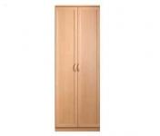 Симба СР-42 Шкаф 2-х дверный (800х2236х590)