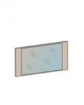 Зеркало ЗР-701 Размеры 570х1085