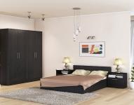 Модульная спальня Лас Вегас