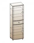 ШК-315 Шкаф многоцелевой 1676х540х396