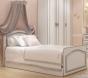 Мальвина-1 22 Кровать ( Снято с производства)
