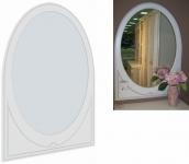 Мальвина-1 36 Зеркало Размеры 796х16х1090