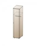 ШК-106 Шкаф для одежды и белья Размер 2172х448х620