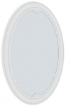 Мальвина-1 37 Зеркало Размеры 700х16х1000