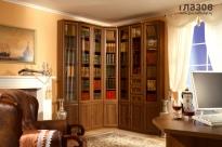 Библиотека Марракеш - композиция 3