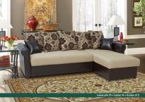 Угловой диван Мальта 4 ДУ