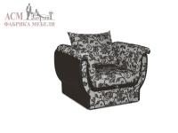 Кресло Марсель 4 КР