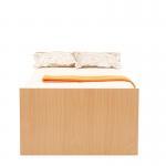 Симба С-13 Кровать (870х630х1957)