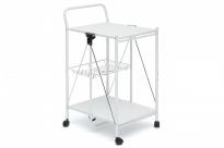 Сервировочный столик КС45 (складной)