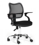 Кресло CHAIRMAN 450 хром