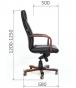 Кресло CHAIRMAN 460