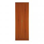 Джорджия итальянский орех СБ-102 Шкаф 2-х дверный (800х2235х590)