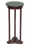 Столик-подставка для цветов 665054G (вишня)