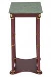 Столик-подставка для цветов 665056G (вишня)