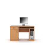 Симба С-14 Стол компьютерный (1180х750х600)