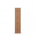 Сити розовое дерево СБ-875 Шкаф (500х2218х349)