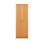 Джорджия ольха СБ-102 Шкаф 2-х дверный (800х2235х590)