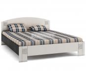 Кровать универсальная Сити онденс СБ-1877 (2045х854х1660) спальное место 1600х2000
