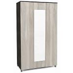 Эльт СБ-1802 Шкаф 3-х дверный (1200х2096х579)