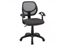 Кресло офисное 0095 серый