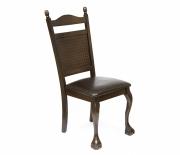 Стул с мягким сиденьем CCR 466APU-E