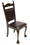 Стул с мягким сиденьем и спинкой CCR 467APU-E