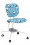 Кресло-трансформер детское ZR2013