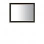 Арека Зеркало Венге LUS-101 1010х30х780