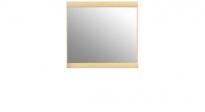 Дрим Зеркало цвет: клен 720х30х760