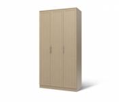 Юлианна Шкаф 3-х дверный СБ-041-02 (1064 x 2236 x 590)