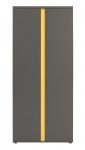 График шкаф SZF2D(855х1915х585)