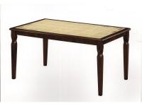 Стол обеденный Эмир (СТ 3760Р LEG D (ножки D))