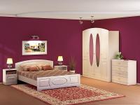 Модульная спальня Кристина