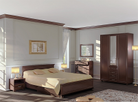 Модульная спальня Верди