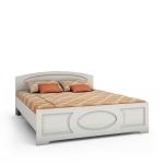 Кровать без основания Кристина СБ-1864 (2044х854х1670) спальное место 1600х2000