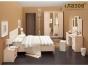 Спальня Монтпельер (дуб млечный)