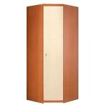 Гретта вишня барселона СБ-635 Шкаф угловой (892х2241х892)